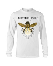 Bee the light Long Sleeve Tee tile