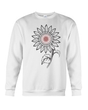 Mandala Crewneck Sweatshirt thumbnail