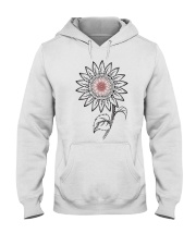 Mandala Hooded Sweatshirt thumbnail