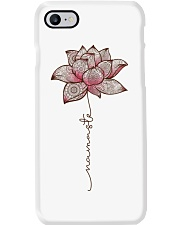 Namaste Phone Case tile