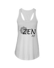Yoga Ladies Flowy Tank thumbnail