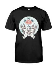 Mandala love Classic T-Shirt thumbnail