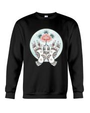 Mandala love Crewneck Sweatshirt thumbnail