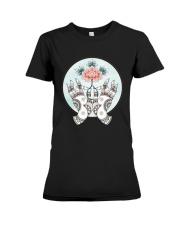 Mandala love Premium Fit Ladies Tee thumbnail
