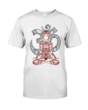 Om Classic T-Shirt thumbnail