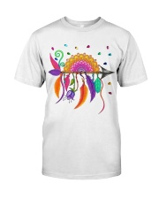 Mandala arrow Classic T-Shirt tile