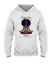 Namastay Hooded Sweatshirt thumbnail