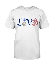 Love Premium Fit Mens Tee thumbnail