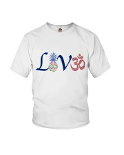 Love Youth T-Shirt thumbnail