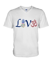 Love V-Neck T-Shirt thumbnail