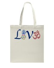 Love Tote Bag thumbnail