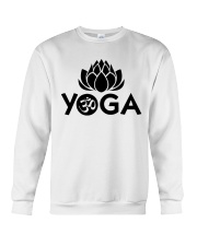 Yoga Crewneck Sweatshirt tile