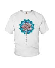 Lotus Youth T-Shirt thumbnail