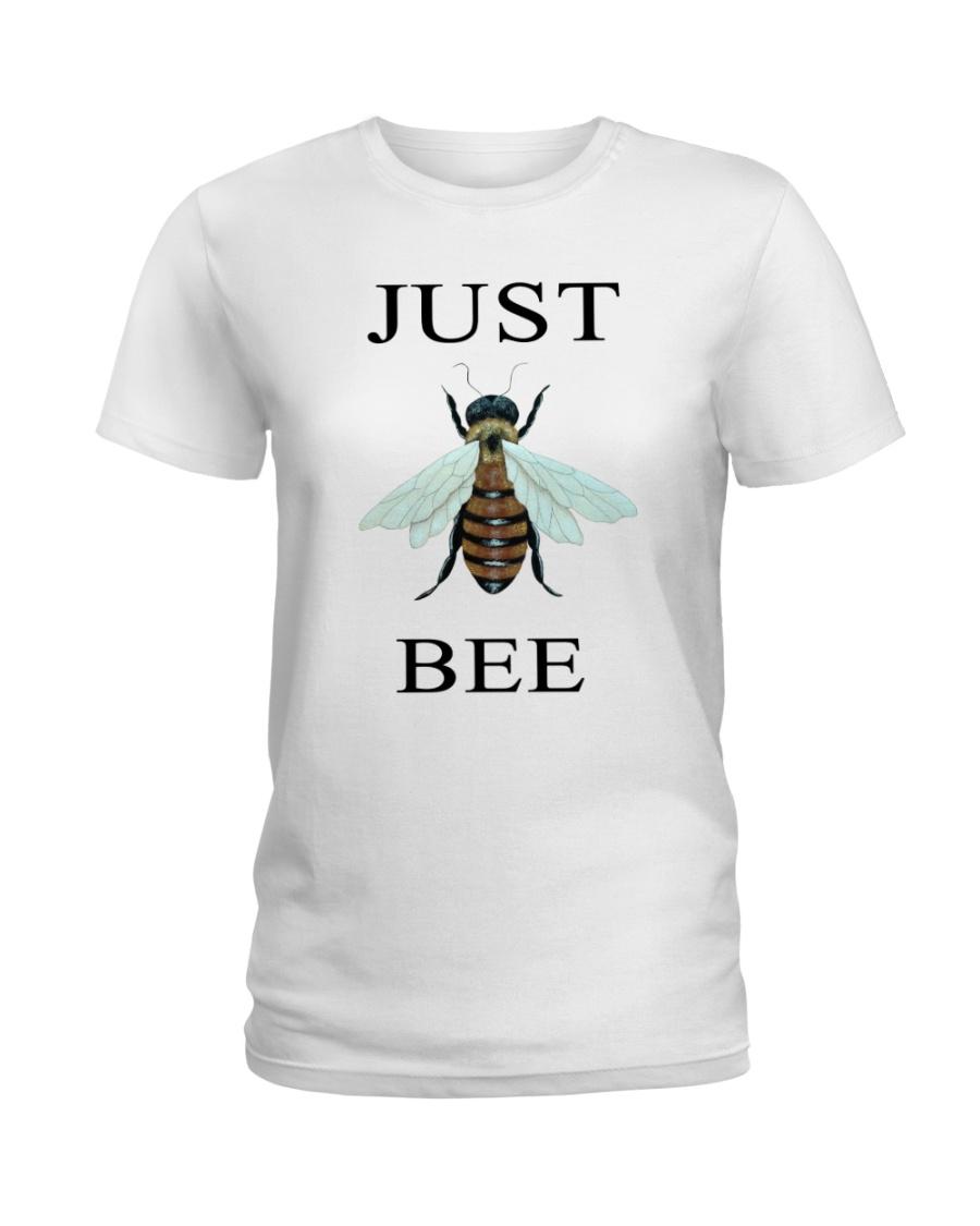 Just Bee Ladies T-Shirt