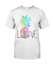 Love Classic T-Shirt thumbnail