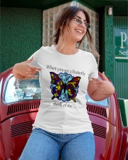Think of me Ladies T-Shirt apparel-ladies-t-shirt-lifestyle-01