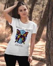 Think of me Ladies T-Shirt apparel-ladies-t-shirt-lifestyle-06