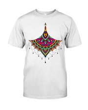 Mandala Classic T-Shirt thumbnail