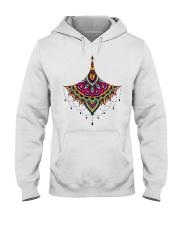 Mandala Hooded Sweatshirt thumbnail