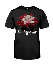 Be different Classic T-Shirt thumbnail