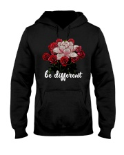 Be different Hooded Sweatshirt thumbnail
