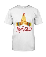 Namaste 03 Classic T-Shirt thumbnail