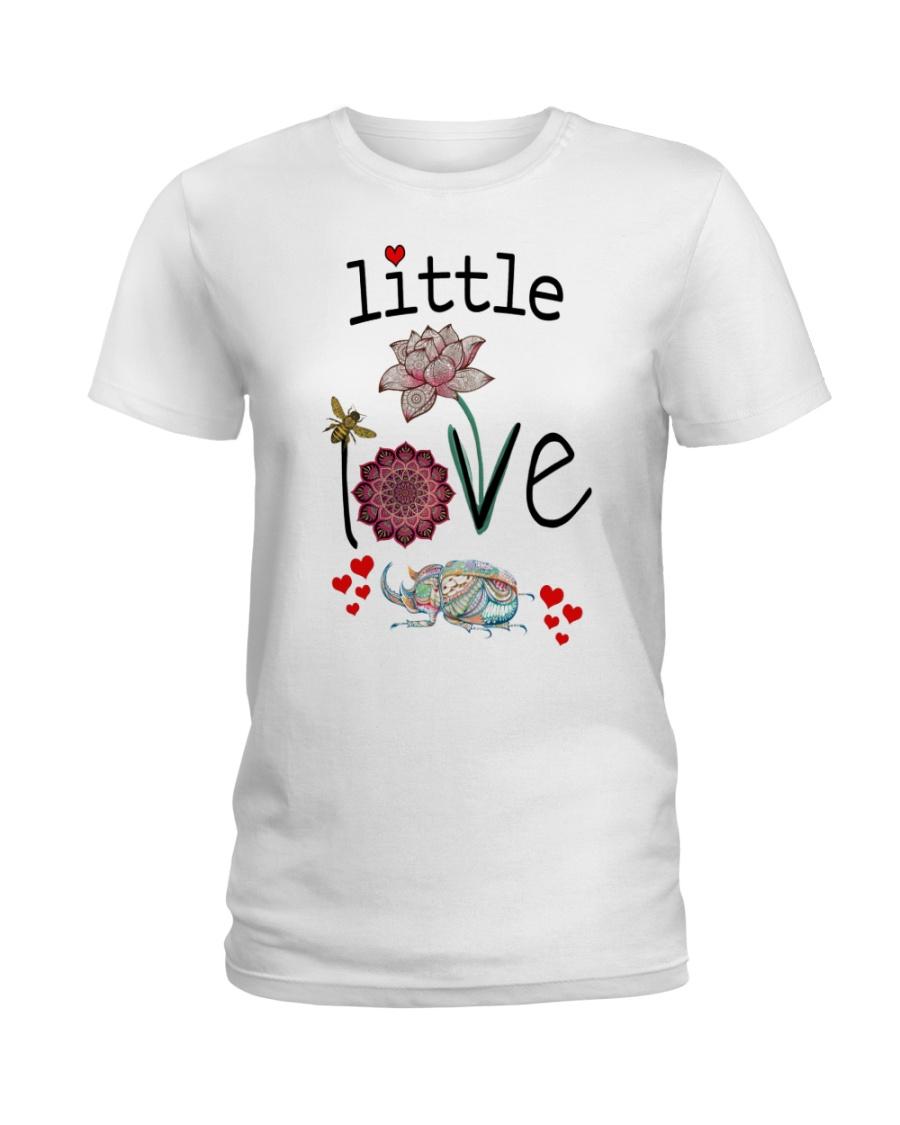 Little Love  Ladies T-Shirt