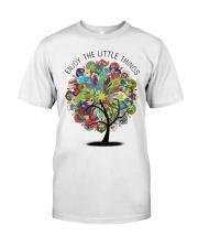 Enjoy the little things Classic T-Shirt thumbnail