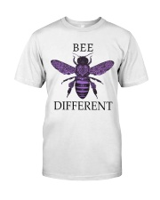Bee different 04 Classic T-Shirt thumbnail