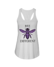 Bee different 04 Ladies Flowy Tank tile