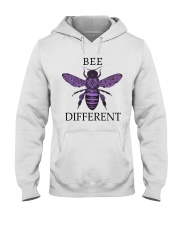 Bee different 04 Hooded Sweatshirt tile