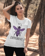 Bee different 04 Ladies T-Shirt apparel-ladies-t-shirt-lifestyle-06