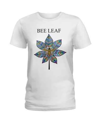 Bee leaf