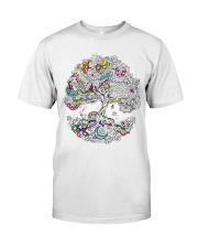 Tree of life Classic T-Shirt tile