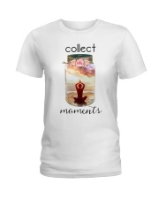 Collect moment Ladies T-Shirt front