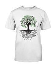 Tree of life Classic T-Shirt thumbnail