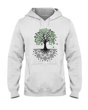 Tree of life Hooded Sweatshirt thumbnail