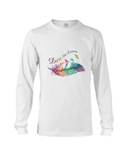 Dare to dream Long Sleeve Tee thumbnail