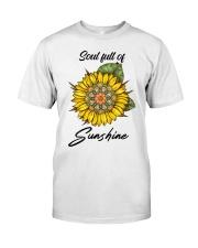 Soul full of sunshine Classic T-Shirt thumbnail