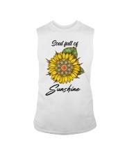 Soul full of sunshine Sleeveless Tee thumbnail