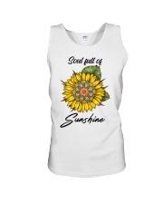 Soul full of sunshine Unisex Tank thumbnail
