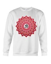 Om Mandala Crewneck Sweatshirt thumbnail