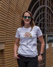 Believe Ladies T-Shirt lifestyle-women-crewneck-front-2