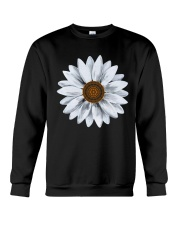 Mandala flower Crewneck Sweatshirt thumbnail