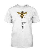 Bee kind Classic T-Shirt thumbnail