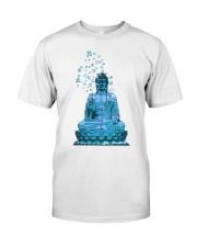 Buddha Classic T-Shirt thumbnail