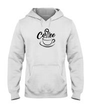 Coffee Hooded Sweatshirt thumbnail