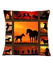 Limited Edition Square Pillowcase thumbnail