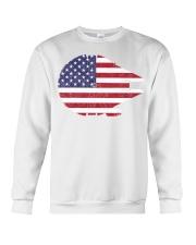 America Millennium Falcon shirt Crewneck Sweatshirt thumbnail