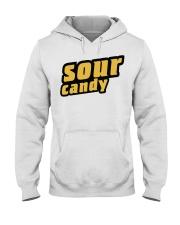 Sour Candy t-shirt Hooded Sweatshirt thumbnail